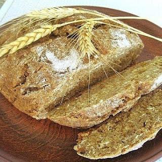 Vegan Rye Bread No Yeast Recipes.