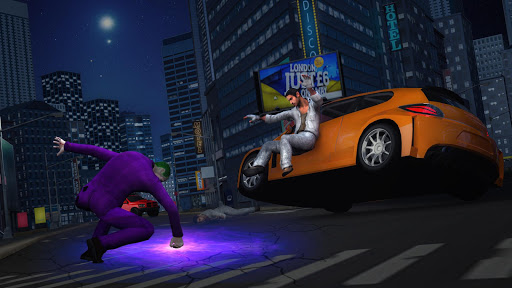 Grand Gangstar Survival Crime Simulator 1.4 screenshots 10