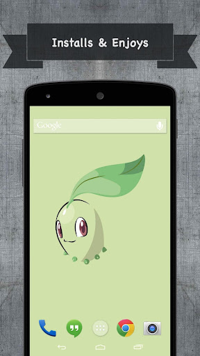 免費下載個人化APP|Minimal Pokemon Wallpaper app開箱文|APP開箱王