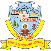 Divine Child Sr. Sec. - CBSE
