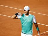 Fernando Verdasco uit Roland Garros gezet na positieve coronatest, Spanjaard sleept grand slam voor de rechter