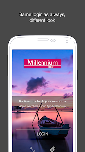 Millenniumbcp Screenshot 2