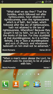 Holy Bible Verses Quotes