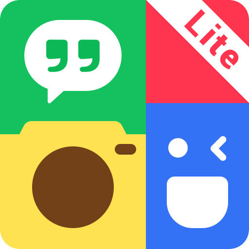 PhotoGrid Lite: Photo Collage Maker & Photo Editor