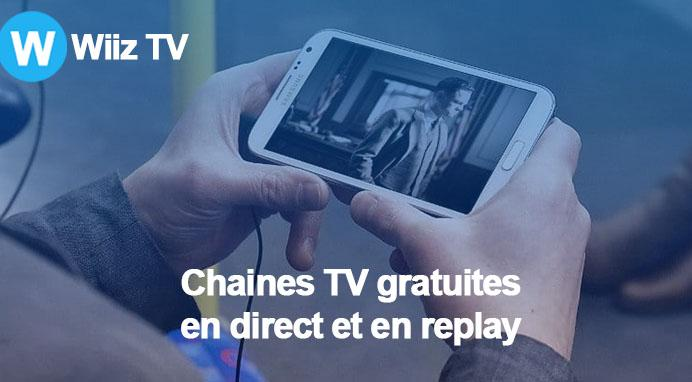 Wiiz TV Direct- screenshot