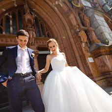 Wedding photographer Andrey Sinenkiy (sinenkiy). Photo of 31.08.2017