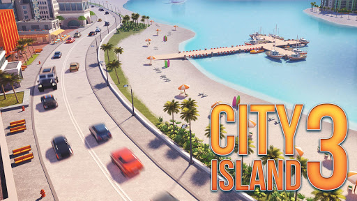 City Island 3 - Building Sim: Little to a Big Town  screenshots 11