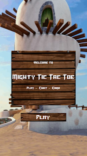 Mighty Tic Tac - náhled