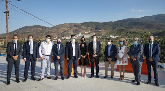 'UMAI Gourmet 5º Sabor' se incorpora a 'Sabores Almería'