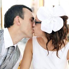 Wedding photographer Veronika Telyatnikova (Fastriver666). Photo of 22.07.2014