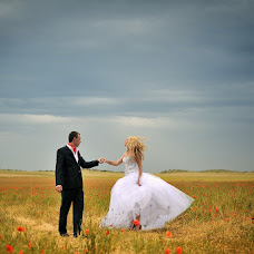Wedding photographer Oleg Isachenko (pro100photo). Photo of 09.06.2013