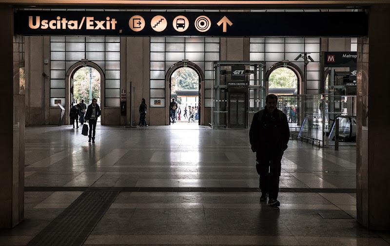 Station di Marcello Zavalloni
