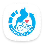 BIWAICHI Cycling Navi