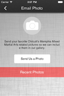 Chilcutt's Memphis MMA- screenshot thumbnail