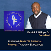 Foundation 4 Financial Fitness