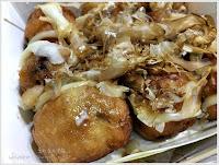 大饌章魚小丸子聯盟小港漢民店