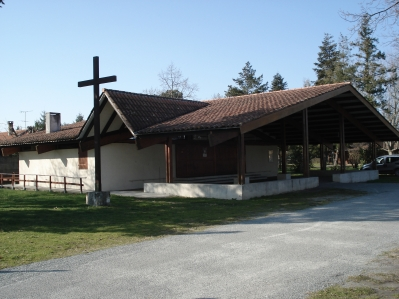 photo de Chapelle Notre-Dame-du-Bon-Accueil (LA HUME)