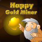 Happy Gold Miner Icon