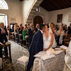 Wedding photographer Francesco Brancato (fbfotografie). Photo of 26.10.2017