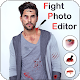 Download Fight Photo Editor: Battle Effect Montage Appvv For PC Windows and Mac