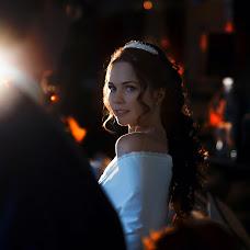 Wedding photographer Sergey Semiekhin (Semiyokhin). Photo of 15.12.2014