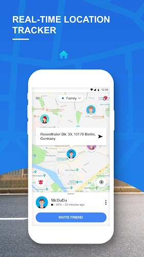 Download Family Locator and GPS Phone Tracker Free APK latest