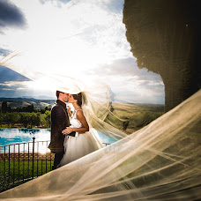 Wedding photographer Samantha Pennini (pennini). Photo of 23.08.2018