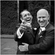 Wedding photographer Gary Walsh (garywalsh). Photo of 19.09.2014