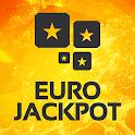 Eurojackpot Results icon