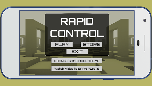 Rapid Control 2 1.0 screenshots 5