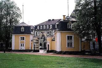 Photo: Schloss Neuwied Quelle: www.neuwied.de