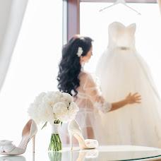Wedding photographer Tatyana Milyutina (labrador). Photo of 20.03.2018