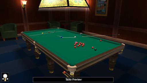 Pro Snooker 2018 1.29 screenshots 17
