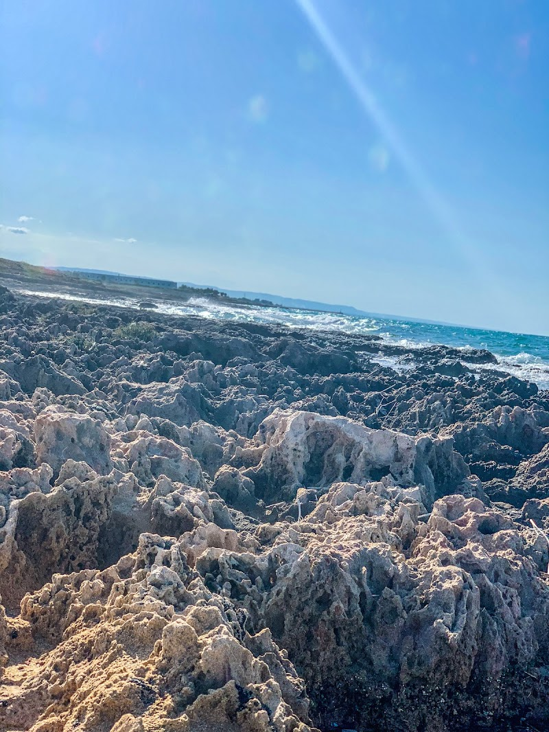 Rough sea di giorgia_palmarini