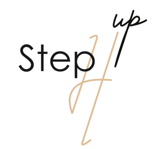 Steph-Up Logo