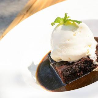 Copycat Bill Knapp's Chocolate Cake.
