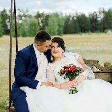 Wedding photographer Elena Gavrilenko (LGavrilenko92). Photo of 27.09.2017