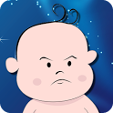 Angry Baby icon