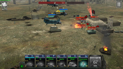 Commander Battle 1.0.6 androidappsheaven.com 15