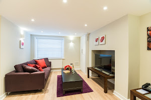 Vincent Square serviced apartments, Victoria
