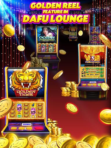 DAFU™ Casino screenshot 16