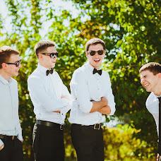 Wedding photographer Aleksey Zubarev (AZubarev). Photo of 20.12.2013