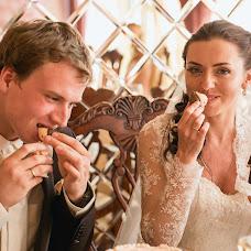 Wedding photographer Masha Godulyanova (mg69). Photo of 12.07.2015