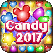 Tải Game Candy Frenzy Swap