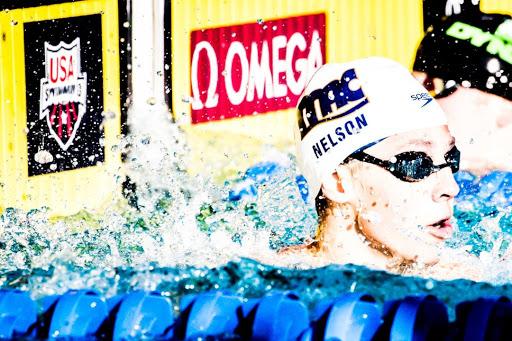SwimMAC Men Demolish 17-18 400 Freestyle Relay NAG Record
