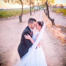 Wedding photographer Juan González díaz (fotografiajuan). Photo of 01.12.2017