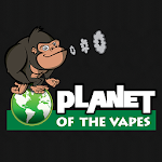 Planet of the Vapes Forum Icon