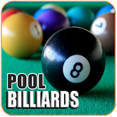 Tải Game Pool Billiards