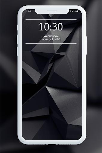Grey Wallpapers 1.1 screenshots 6