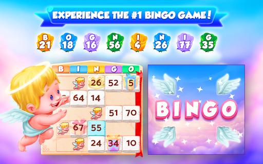 Bingo Bash: Live Bingo Games & Free Slots By GSN  screenshots 7